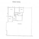 appartamento p terra